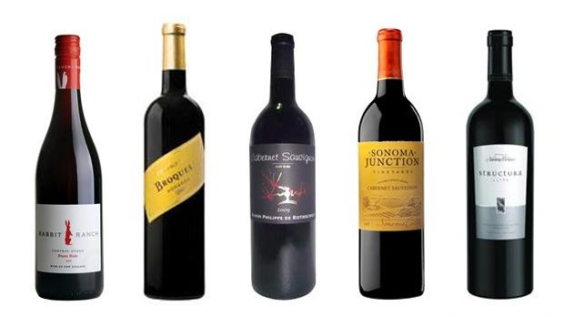Natalie MacLean's Wines of the Week for Mar. 23