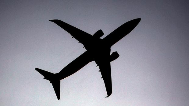 Air travel flight