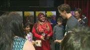 CTV Montreal: Students celebrate We Day in Montrea