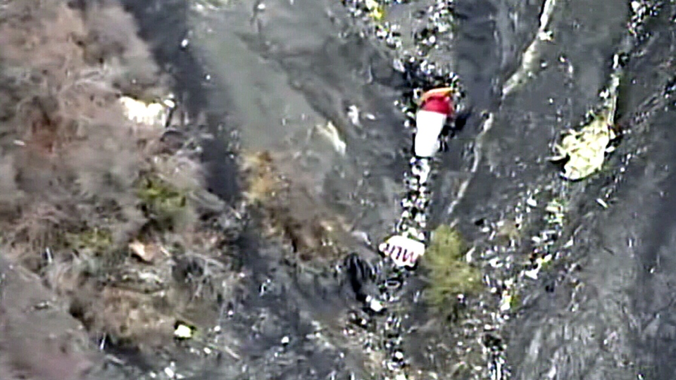 No survivors in crash of Germanwings Airbus A320 carrying 150; black box recovered | CTV News