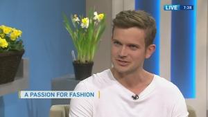 Behind the washable cashmere set to take fashion w