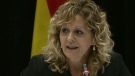 Official Languages Commissioner Katherine d'Entremont says New Brunswick is poised to capitalize on its bilingual workforce.