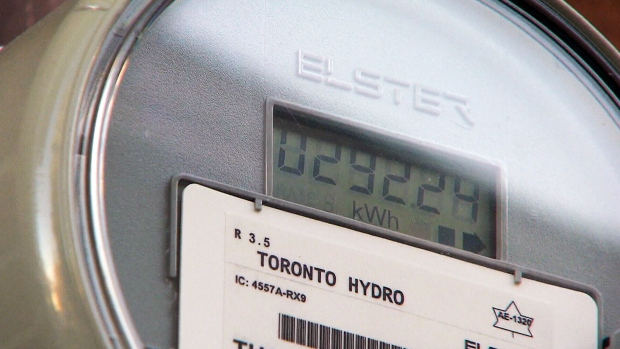 Ontario to introduce a hydro rebate