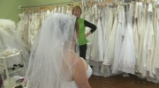 CTV Kitchener: Selling used wedding dresses
