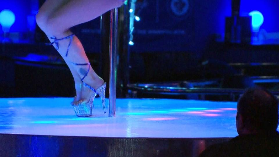 All Strip Clubs in Regina, Canada - Worlds Best Strip Clubs