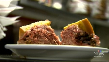 Smoked meat sandwiches reach $10