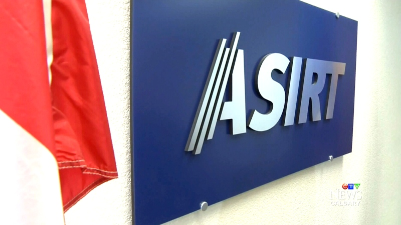 CTV Calgary: ASIRT answers questions