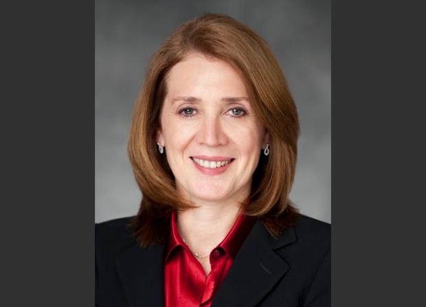 Google Pays New Cfo Ruth Porat 70m For Move From Wall
