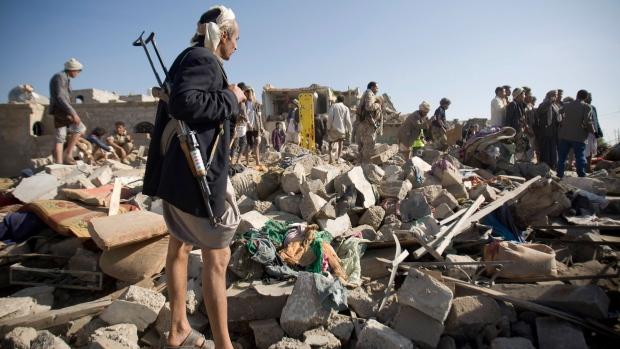 Turmoil in Yemen