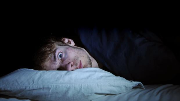 Studies show sleep deprivation makes us sensitive