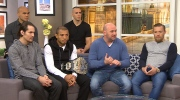Canada AM: Gearing up for UFC 189