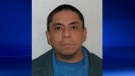 Michael Doxtator, 37, is seen in this image released by the OPP.