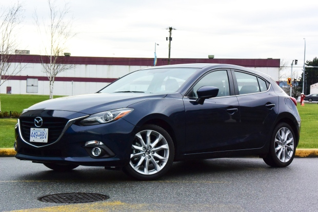 review mazda3 sport gt finds a nice happy medium ctv news autos. Black Bedroom Furniture Sets. Home Design Ideas