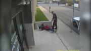 CTV Regina: Video shows police officer kick man