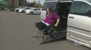 CTV Vancouver: Shamer picks on disabled womam