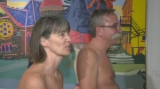 CTV Kitchener: Naturists take a peek