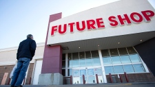 Future Shop shutting locations in Canada