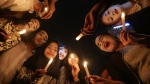 Going dark for Earth Hour: Lights out at landmarks