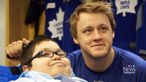 CTV Toronto: A dream come true