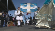For more than 40 years, the Hellenic Community of Greater Montreal has been holding events, including a parade, to celebrate the end of Ottoman rule in Greece.