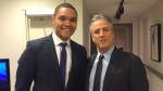 31-year-old Trevor Noah of South Africa is set to replace Jon Stewart on 'The Daily Show'. (Twitter / @Trevornoah)