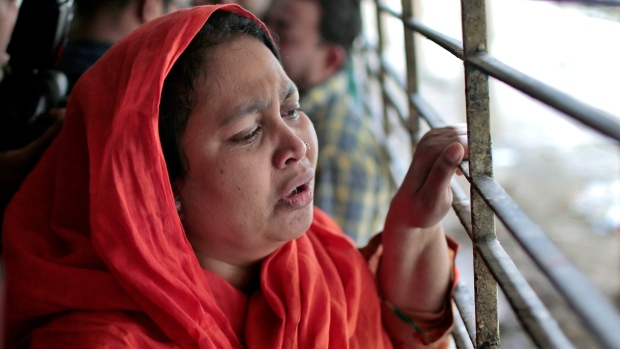 Bangladeshi blogger Washiqur Rahman Babu dies