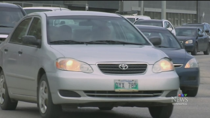 CTV Winnipeg: What makes a Winnipeg road unsafe?
