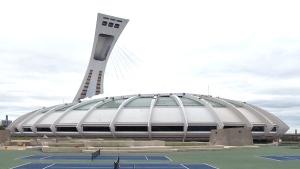 CTV Montreal: Big O needs hefty repairs