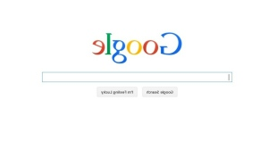 A screenshot of one of Google's many pranks for April Fool's Day: com.google. (Google)