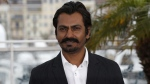 Indian actor Nawazuddin Siddiqui in 2013. (AFP PHOTO / VALERY HACHE)