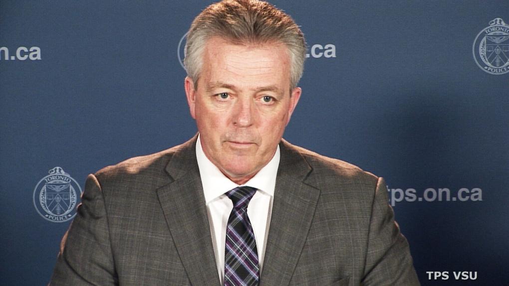 6 alleged gang members arrested in murder case | CTV News