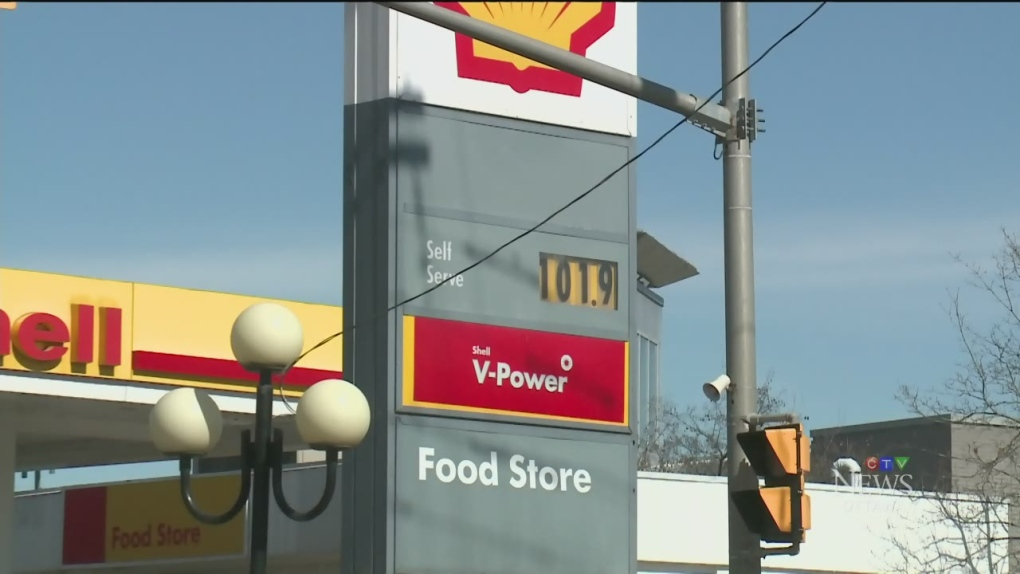Gas prices fall nationally to $2 per gallon - News