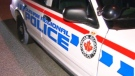 A Durham Regional Police cruiser is seen in this file photo.
