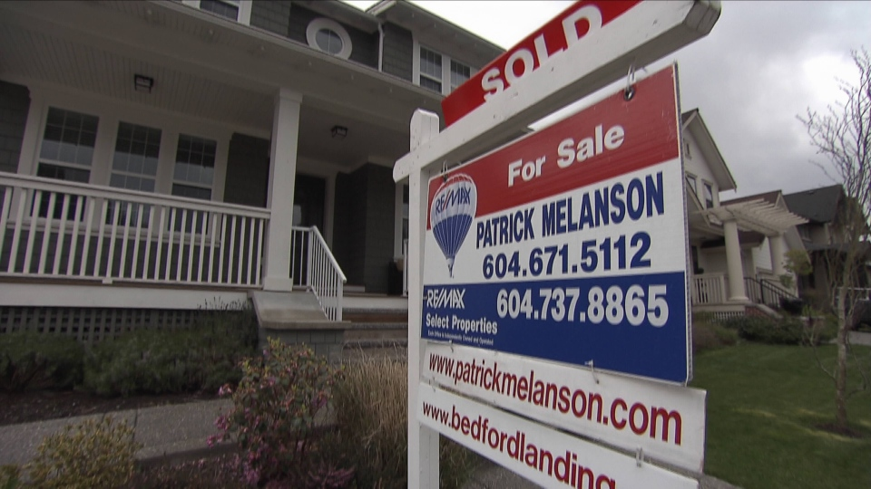 Home sales up significantly