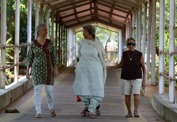 Alternative living: Seniors residences in India