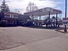 Windsor 7-11 robbery investigation (4/4/15)