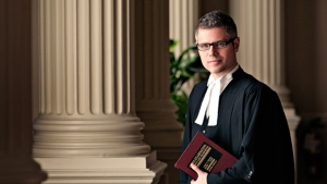 Paul Lewandowski is a criminal defence lawyer in Ottawa.
