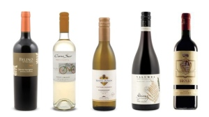 Natalie MacLean's Wines of the Week for Apr. 6, 20