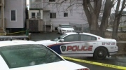 Body discovered inside home