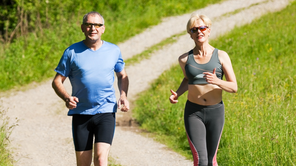 B.C. town named most physically active community in Canada