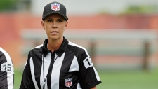 Sarah Thomas in Berea, Ohio