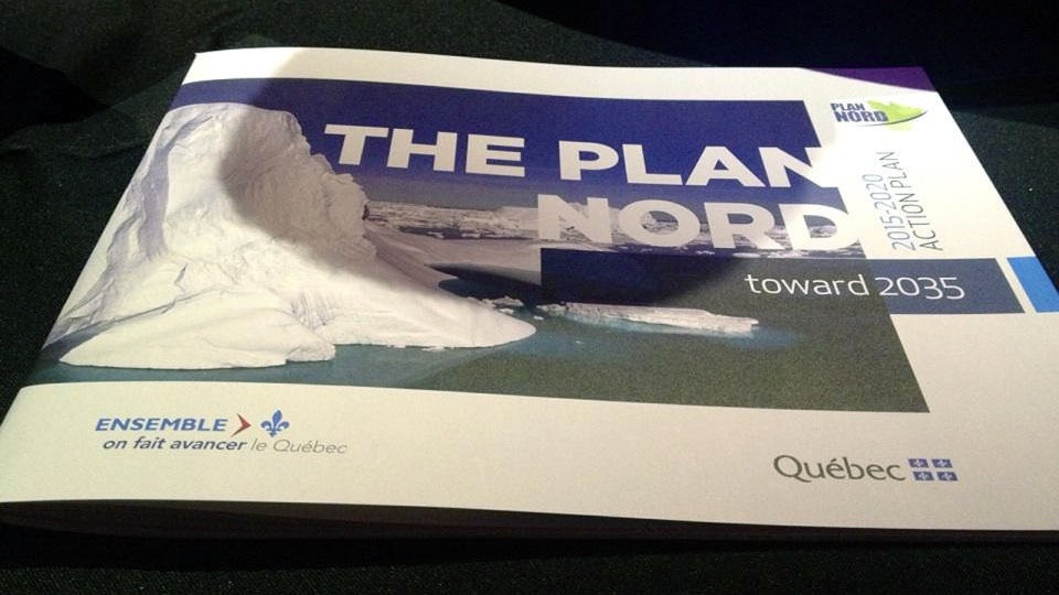 plan nord  take two  quebec relaunches mining development