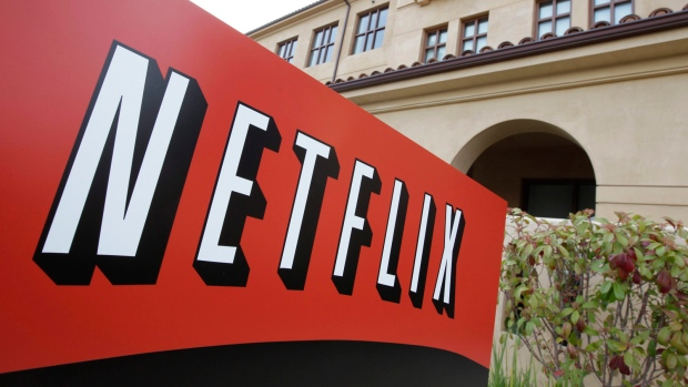 Netflix viewed by 40 per cent of Canadians: poll