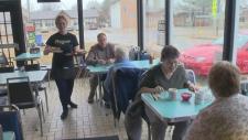 Madelyn's Diner