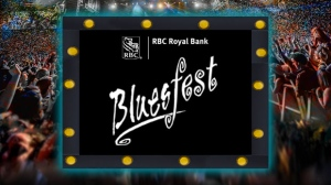 Ottawa Bluesfest 2015