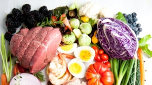 A report from a panel of nutrition, agriculture and environmental experts recommends a plant-based diet, based on previously published studies that have linked red meat to increased risk of health problems. (Anna Hoychuk/shutterstock.com)
