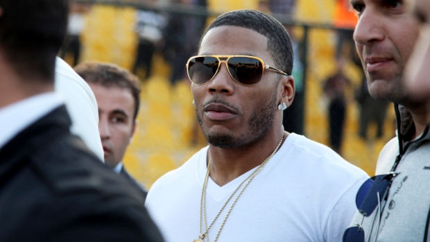 Women Are Not Invited to Nelly's Saudi Arabia Show