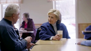 CTV News: Hillary Clinton's strategy for 2016