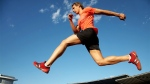 New research out of Germany suggests endurance training may be more effective than resistance exercise at slowing the effects of aging. (YanLev/Shutterstock.com)