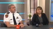 Canada AM: New crisis program in Hamilton